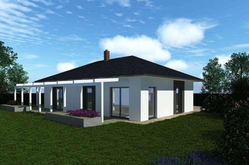 Bungalow 100 m² Belagsfertig und Grund in Kleinbuch