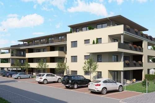 ERSTBEZUG - Modernes und zentrales Wohnen in St. Andrä! Provisionfrei!