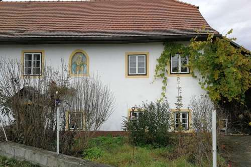 Charmantes Haus mit Geschichte und viel Charakter im Dorfgebiet - Klagenfurt Nord!