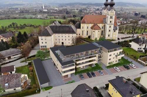 ERSTBEZUG - Gartenwohnung in St. Andrä! Provisionsfrei!