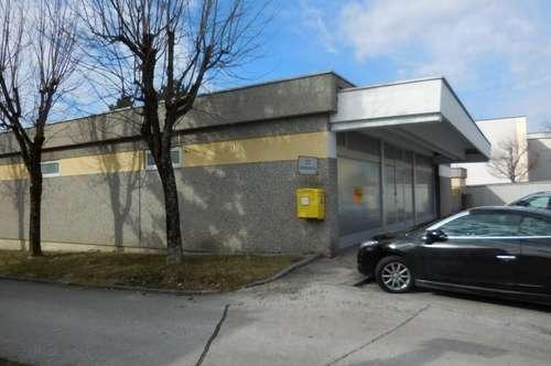 430 m² für Handel, Ausstellungsfläche, Büro, Lager