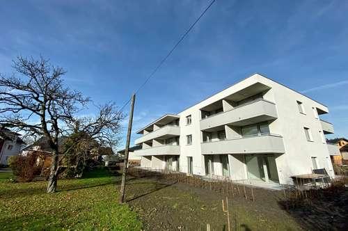 Attraktive 3-Zimmer-Wohnung in modernem Neubau Top 7