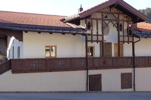 Exklusive Wohnung in Hopfgarten/Brixental