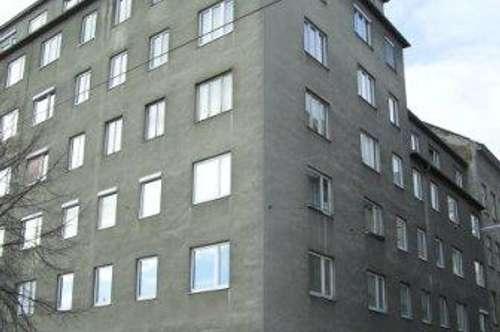 Keplergasse nächst U1 , Hauptbahnhofnah, 60m²ältere Neubaumiete, WG-Eignung! NUR für STUDENTEN!