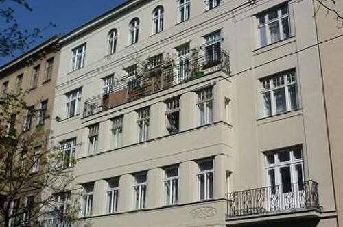 Obermüllnerstraße nahe U1 und U2, Pratersternnah, 74m² Altbaumiete , 1. Liftstock, WG-Eignung!