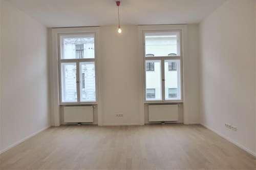 Erstbezug nach Sanierung - 78 m² Altbauhit in Toplage - Marc-Aurel-Straße