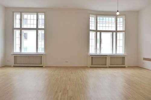 3-Zimmer Stilwohnung Nähe Theresianum
