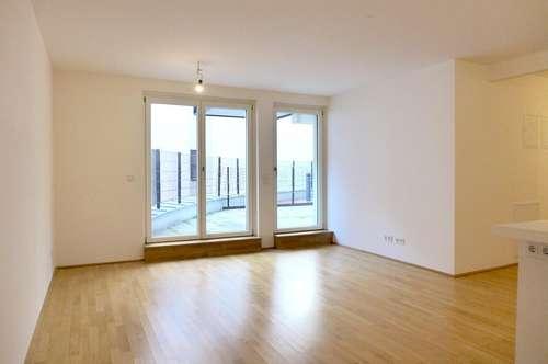 Moderne 62qm Neubauwohnung in begehrter Lage - Nähe Mariahilfer Straße
