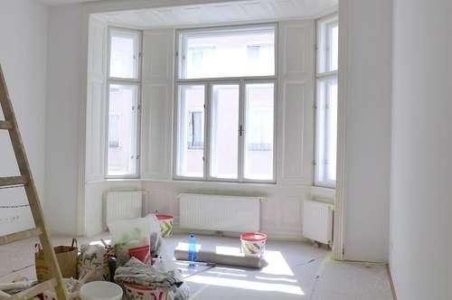 Moderne 3-Zi Terrassenwohnung in beliebter Lage - Nähe Mariahilfer Straße