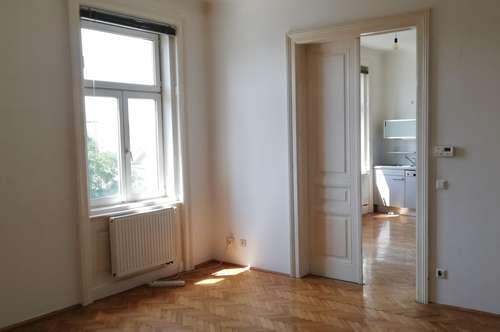 63 qm | 2 Zi Altbauwohnung in beliebter Lage - Nähe Mariahilfer Straße