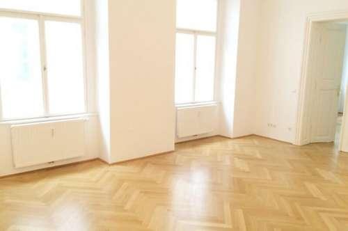66 m² Altbauwohnung - in nobler Lage - Mitten im 1. Bezirk