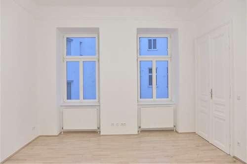 Helle 2-Zimmer Wohnung- Alservorstadt