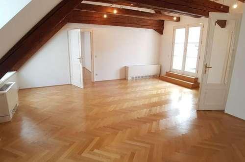 73 m² Palaiswohnung im 1. Bezirk - Nähe Hofburg