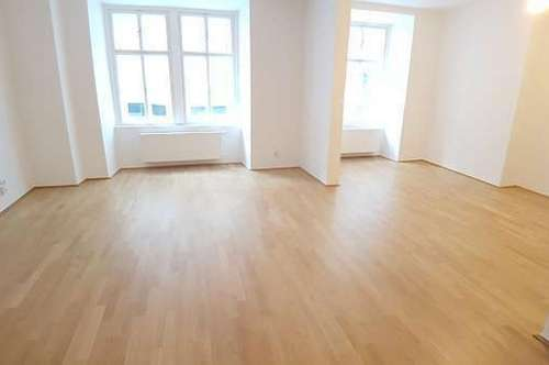 72m2 Altbauwohnung in ruhiger Seitengasse Nähe Kärntnerstraße