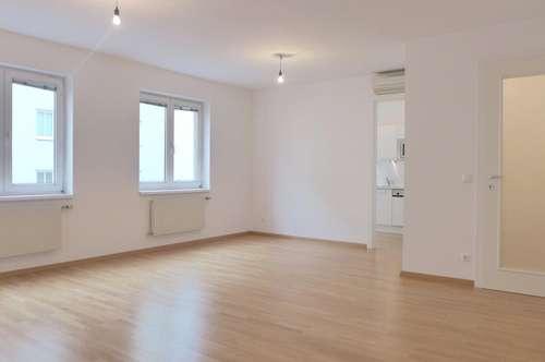 73 m² | 3-Zi Wohnung in top Lage | Nähe Naschmarkt und Schlossquadrat