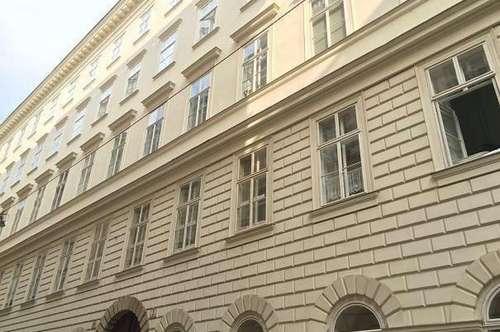 75qm Stilaltbauwohnung - Nähe Herrengasse