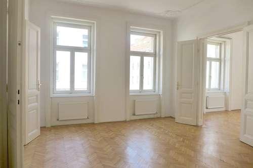 109qm Altbauwohnung in beliebter Lage - Nähe Mariahilfer Straße