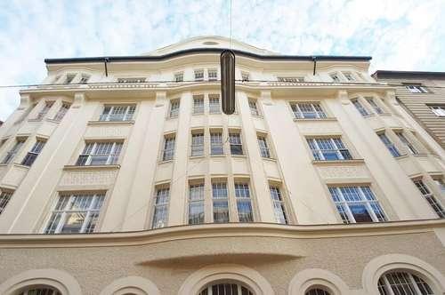 Traumhafte 166m² Altbauwohnung Nähe Schloss Belvedere