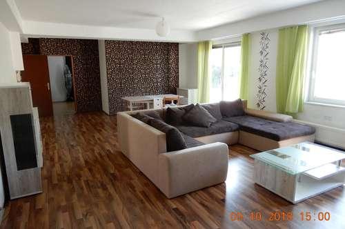 Schöne 3 Zimmerwohnung, zentrumsnah