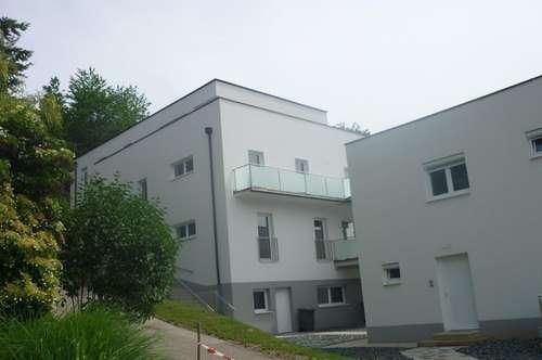 Penthouse Wohnung im Zentrum