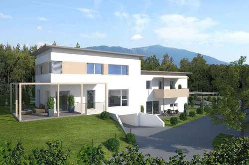 Doppelhaushälften Villach Pogöriach