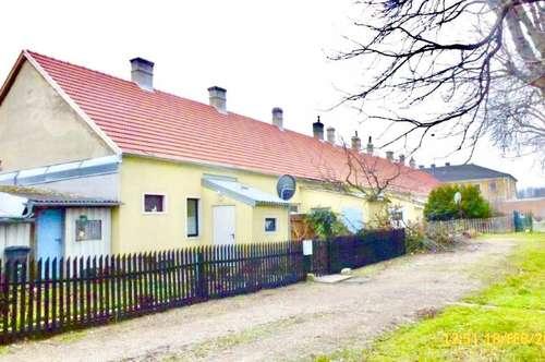 EIGENHEIM - Herrliche GARTENWOHNUNGmit 3,5-Zimmer in Grünruhelage - MOOSBRUNN!
