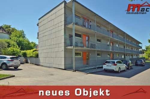 Sonnig ausgerichtete 3-Zimmer-Wohnung