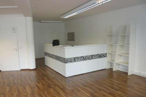 Geschäftsräumlichkeiten in Pradl