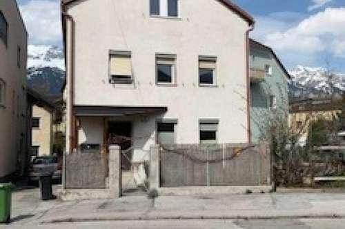 Kleines Stadthaus in Wilten