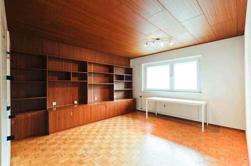 3,5-Zimmer-Wohnung am Innrain