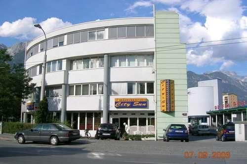 Büroräumlichkeiten im Stadtteil Pradl