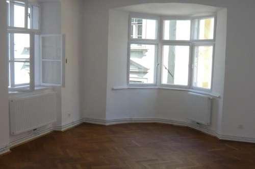 2-Zimmer-Wohnung in der Haller Altstadt