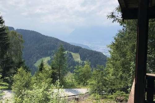 Wochenendhaus Nahbereich Innsbruck