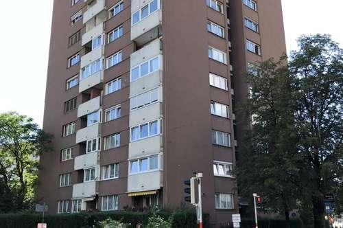 3-Zimmer-Wohnung in der Reichenau