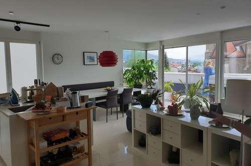 Extravagante 3-Zimmer-Wohnung in St. Nikolaus