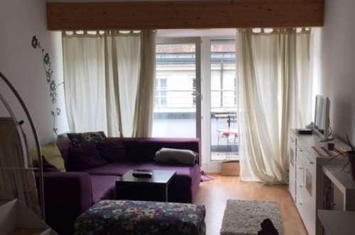 Maisonettewohnung im Zentrum von Innsbruck