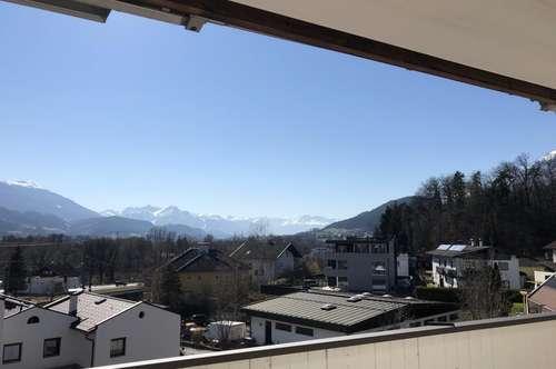 RESERVIERT! große, helle und schöne Wohnung mit 2 Terrassen in einer sanierten Wohnanlage in Fritzens*