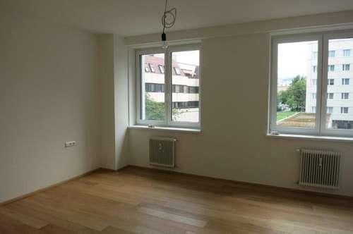 Generalsanierte Wohnung im Zentrum von Klagenfurt
