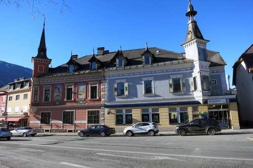 Zinshaus im Zentrum von Spittal