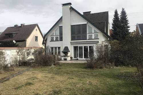 Einfamilienhaus in Klagenfurt