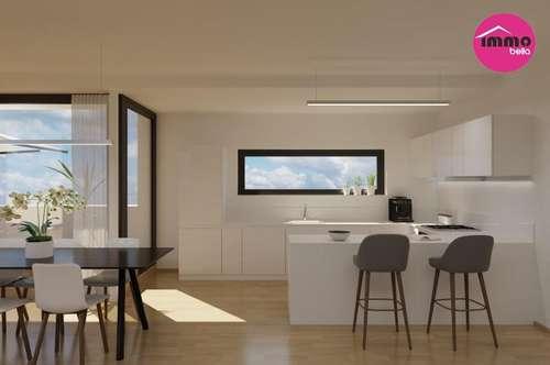 +++PROVISIONSFREI+++AMBASSADOR PENTHOUSE: Exklusive 4+ Zimmer Penthouse Wohnung auf einer Ebene