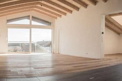 4 Zimmer Dachwohnung in Grinzens 112qm