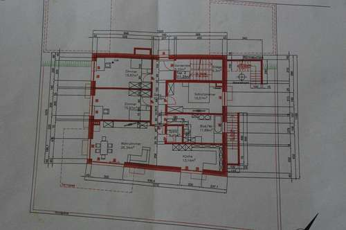 Neubau 4 Zimmer Wohnung mit 112m² in Trins - Doppelgarage