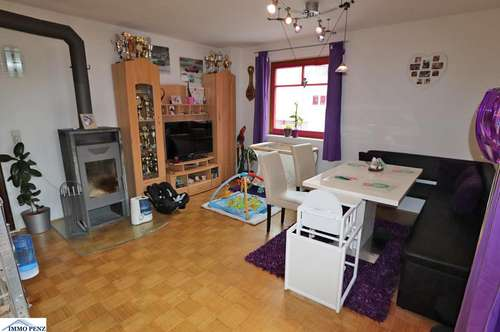 Gemütliche 4 Zimmerwohnung in Wörgl (Lindenweg)