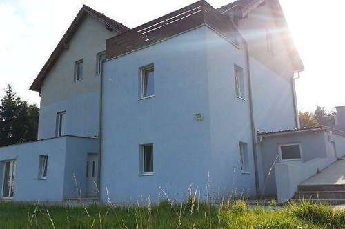 Schönes Haus mit drei Wohneinheiten in ruhiger Lage