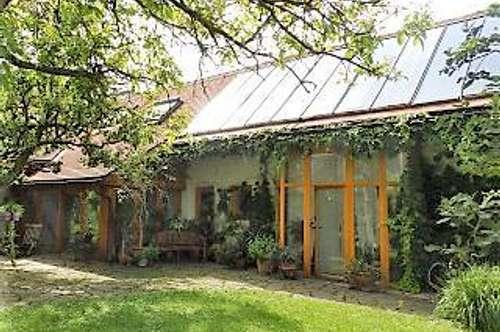 Wunderschönes Haus mit Schwimmteich