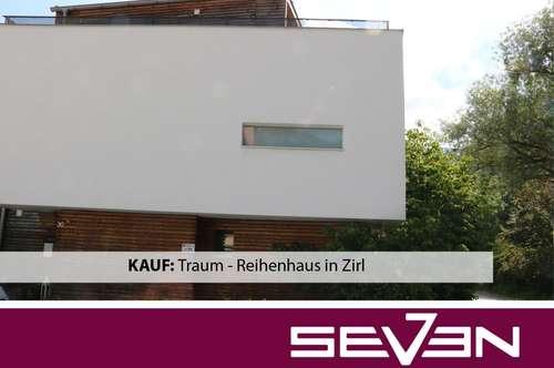ZIRL: Traum-Reihenhaus am Schloßbach