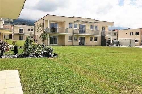 Leistbares Wohnen in Wolfsberg - ruhige 4 Zimmer Wohnung in der Nähe des LKH Wolfsberg