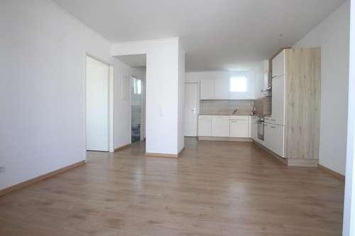 Charmante 2 Zimmer Wohnung mit Balkon und TG-Platz in direkter Nähe des LKH Klagenfurt