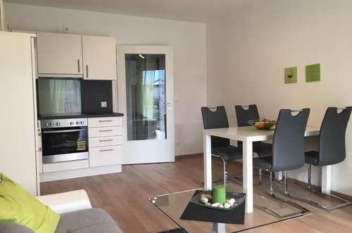 NEUBAU - Helle 2 Zimmer Wohnung mit TG-Platz in direkter Nähe des LKH Wolfsberg